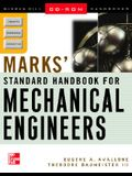 Mark's Standard Handbook for Mechanical Engineers on CD-ROM, LAN