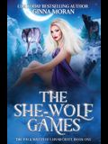 The She-Wolf Games
