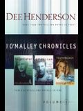 The O'Malley Chronicles: The Negotiator/The Guardian/The Truth Seeker