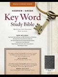 Hebrew-Greek Key Word Study Bible-ESV: Key Insights Into God's Word