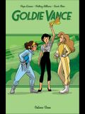Goldie Vance, Volume Three