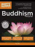 Idiot's Guides: Buddhism, 3rd Edition