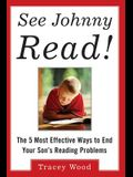 See Johnny Read!