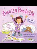 Amelia Bedelia Storybook Treasury: Amelia Bedelia's First Day of School; Amelia Bedelia's First Field Trip; Amelia Bedelia Makes a Friend; Amelia Bede