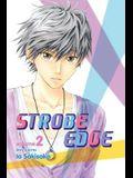 Strobe Edge, Volume 2