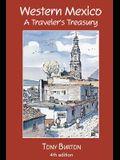 Western Mexico a Traveler's Treasury