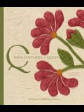 Four Centuries of Quilts: The Colonial Williamsburg Collection