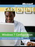Exam 70-680: Moac Labs Online
