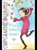 Mia's Baker's Dozen (Cupcake Diaries)