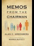 Memos from the Chairman