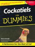 Cockatiels for Dummies.