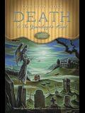 Death & the Gravedigger's Angel (An Auction B