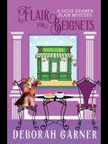 A Flair for Beignets
