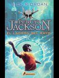 El Ladron del Rayo (the Lightning Thief)