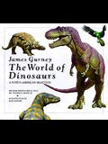 James Gurney: The World of Dinosaurs: A North American Selection