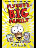 Fly Guy's Big Family (Fly Guy #17), Volume 17