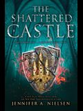 The Shattered Castle (the Ascendance Series, Book 5), 5
