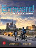 En Avant! Beginning French (Student Edition)