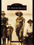 St. Simons Island
