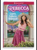 Rebecca: Lights, Camera, Rebecca!