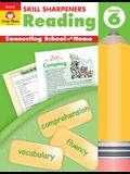 Skill Sharpeners Reading Grade 6+