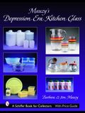 Mauzy's Depression Era Kitchen Glass