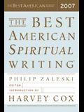 The Best American Spiritual Writing 2007