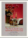 The Shabbat Seder: The Art of Jewish Living