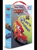 Let's Cruise! (Disney/Pixar Cars)