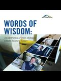 Words of Wisdom: A Celebration of West Michigan Family Business Values