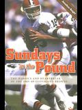 Sundays in the Pound: The Heroics and Heartbreak of the 1985-89 Cleveland Browns