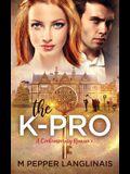 The K-Pro: A Contemporary Romance
