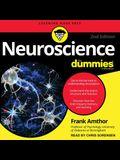 Neuroscience for Dummies Lib/E: 2nd Edition