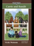 Sonrise Stable: Carrie and Bandit