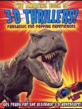 The Amazing Book of 3D Thrillers: Get Ready for the Ultimate 3D Adventure!