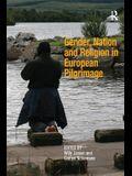 Gender, Nation and Religion in European Pilgrimage