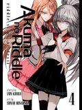 Akuma No Riddle Vol. 4: Riddle Story of Devil