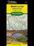 Manti-La Sal National Forest