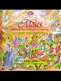 Moses Take Two Tablets and Call Me in the Morning: And Other Bible Stories to Tickle Your Soul (Heaven and Mirth)