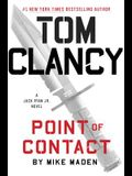 Tom Clancy Point of Contact (A Jack Ryan Jr. Novel)