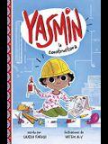 Yasmin la Constructora = Yasmin the Builder