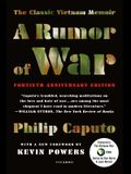 A Rumor of War: The Classic Vietnam Memoir