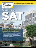 Cracking the SAT with 5 Practice Tests, 2019 Edition: The Strategies, Practice, and Review You Need for the Score You Want