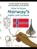 How to Draw Norway's Sights and Symbols