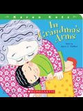 In Grandma's Arms
