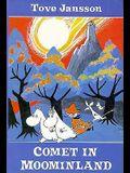 Comet in Moominland: Can Moomintroll Save His Beloved Valley?