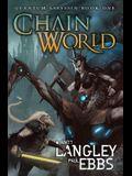 Chainworld: Quantum Assassin Book One