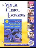 Virtual Clinical Excursions 2.0 to Accompany Wong's Nursing Care of Infants & Children, 7e