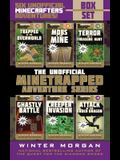 An Unofficial Minetrapped Adventure Series Box Set: Six Unofficial Minecrafters Adventures!