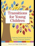 Transitions for Young Children: Creating Connections Across Early Childhood Systems